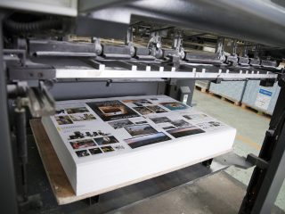 Van Print