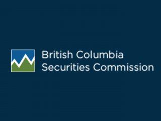 British Columbia Securities Commission, BCSC