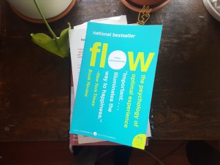 Flow - The Psychology of Optimal Experience by Mihaly C.